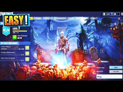 *NEW* Fortnite HOW TO GET OG MUSIC Back IN-GAME! - ORIGINAL OLD LOBBY MUSIC RETURNING in Fortnite!