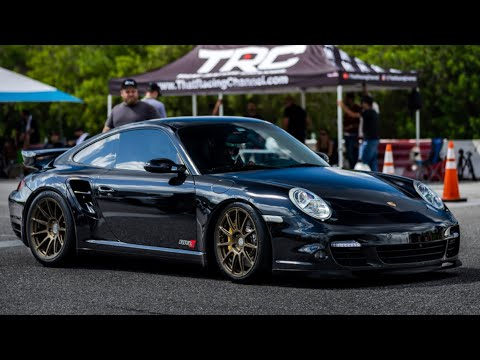 Porsche 911 Turbo Vs Godzilla R33 GTR | RB30 R34 | Hayabusa | ZX10R | 2JZ Lexus