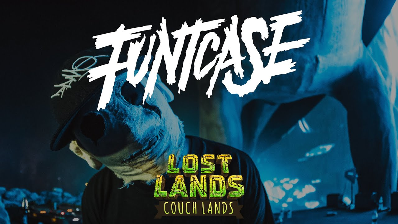 Funtcase Live @ Lost Lands 2019 - Full Set
