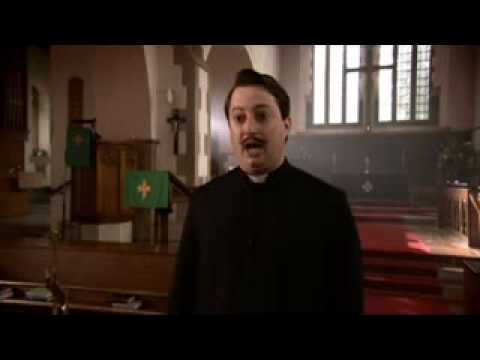 That Mitchell and Webb Look - Evil Vicar