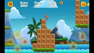 sboy world adventure level 98
