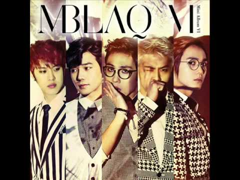 [Full Album] MBLAQ - Broken [6th Mini Album]