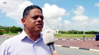 Uncut: Premier Eugene Rhuggenaath over sluiting grenzen met Venezuela