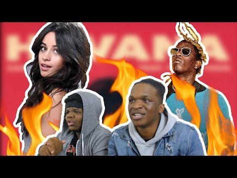 Camila Cabello - Havana ft. Young Thug (...