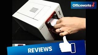 Zenius Id Card Printer Kit