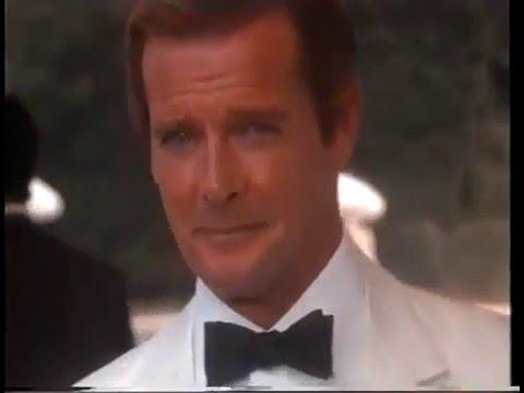 James Bond VHS Trailer 1993 [Digital Remastered Edition]