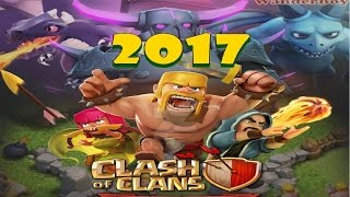 Clash Of Clans Movie - |Full Animated Clash Of Clans Movie Animation | (CoC Movie) |
