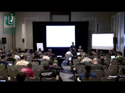 Unified in-kernel IPC - KDBUS/Binder - John Stultz, Linaro.org