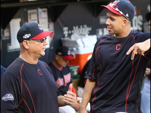 Terry Pluto is talking Tribe and Michael Brantley