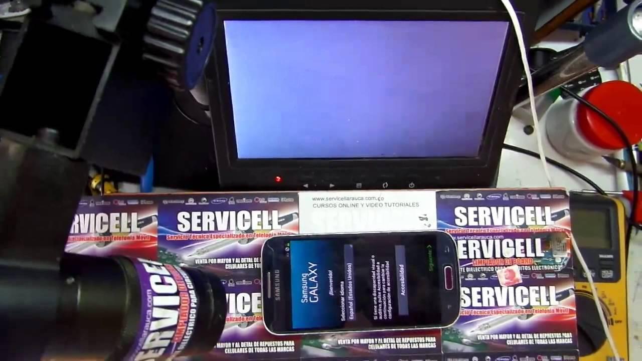 How to root samsung galaxy s4 mini gt i9192 - Reparacion Samsung Galaxy S4 Mini Duos Gt I9192 Imei Null Null Caso Facil Youtube