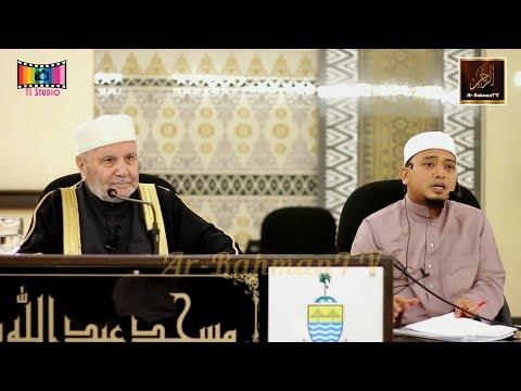 Syeikh Dr Muhammad Ratib & Ustaz Wadi Annuar - Kelebihan Bumi Syam