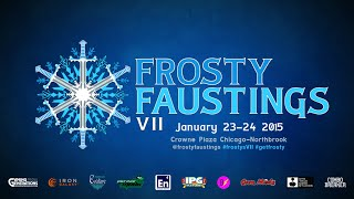 Frosty Faustings VII - UMvC3 Losers