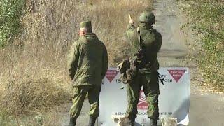 Разведение сил в Донбассе сорвалось по вине Киева.