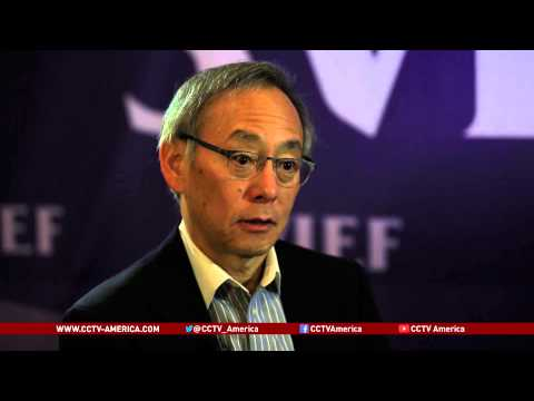 One More Question for Steven Chu: How does Chinese innovation compare to the US?