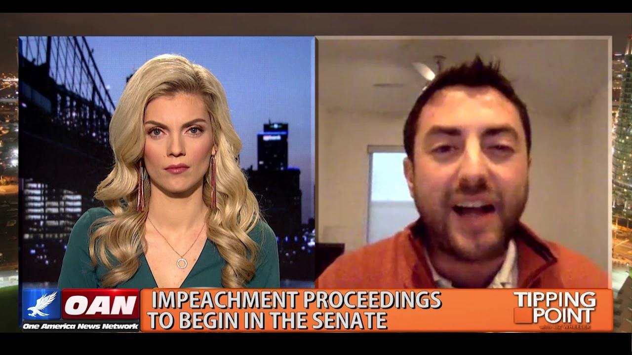 Impeachment Proceedings to Begin in the Senate - OAN