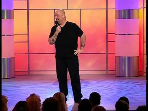 Richard Ryder Comedy Now 2011 pt1
