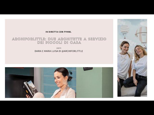 Archiforlittle | Design Magazine Fillyourhomewithlove