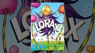 Dr. Seuss: Lorax