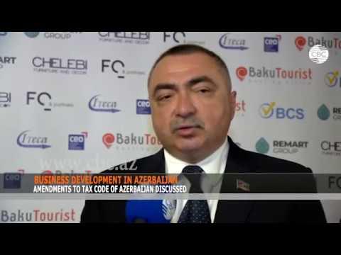 BUSINESS DEVELOPMENT IN AZERBAIJAN