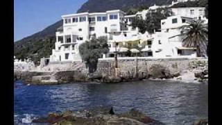 Hotel Punta Rossa San Felice Circeo mare, natura e lusso