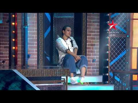 Sonakshi Sinha Dance Performance On Mercy | Badshah | Farah Khan | ( Star Plus)