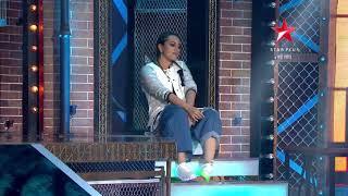 Sonakshi Sinha Dance Performance On Mercy   Badshah   Farah Khan   ( Star Plus)