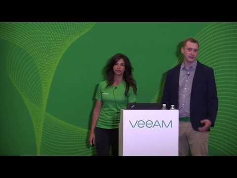 Top 15 Veeam Backup & Replication Performance Optimizations - 동영상