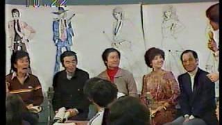 山田康雄、小林清志、井上真樹夫、増山江威子、納谷悟朗.