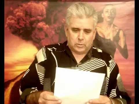 Poema FASES DO TANGO, declamado por JOSÉ CARLOS GUETA - O POETA DO ABC