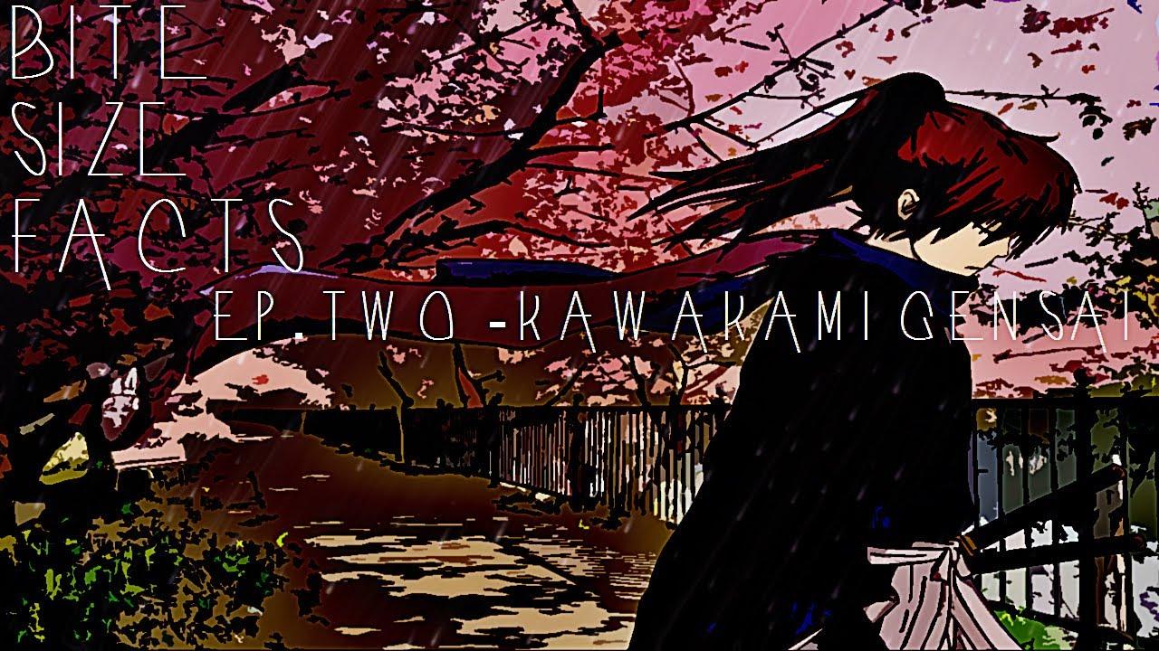 AnimeInRealLife EP02 - Kawakami Gensai (Gintama/rurouni ...