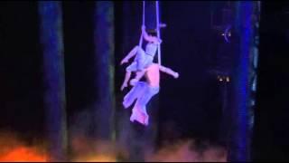 видео Cirque du Soleil: Сказочный мир (2012) смотреть онлайн