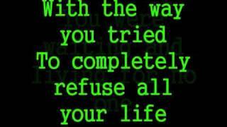Disturbed - Awaken Lyrics