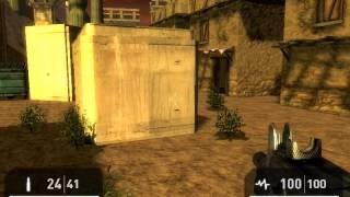 GameGuru(FPSCreator Reloaded) 2015/03/08 Mylevel