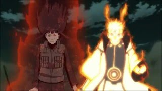 Naruto AMV - When we stand together