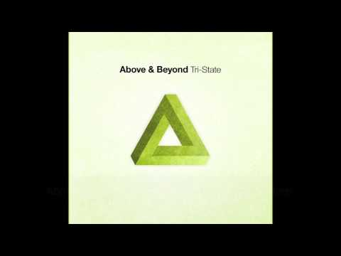 Above & Beyond feat. Ashley Tomberlin - Can't Sleep
