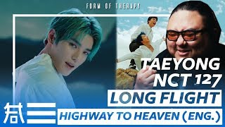 """Cover images The Kulture Study: Taeyong """"Long Flight"""" MV + NCT 127 """"Highway To Heaven"""" (English Ver.) MV"""