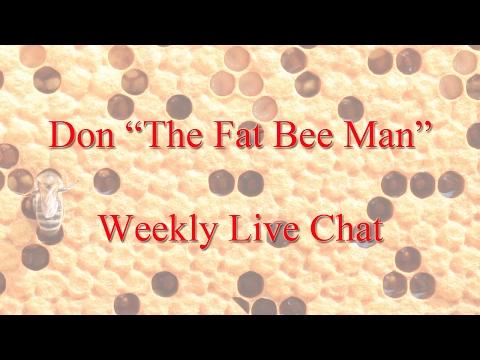 Bee Chat 2-13-2016. Oxalic acid and Treating Varroa