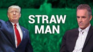 Straw Man Arguments (feat. Donald Trump, Jordan Peterson & Ronald McDonald)