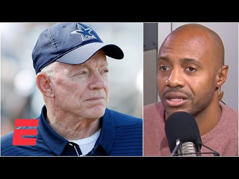 Time to green light 'Operation Tank' - JWill on the Cowboys | KJZ
