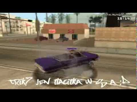 The right gangsta car - Savana || 720p ||