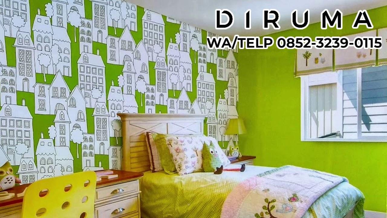 WA 0852 3239 0115 Jual Wallpaper Dinding Surabaya