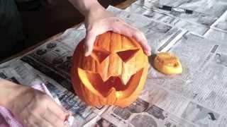 ハロウィンかぼちゃの通販サイト「ハッピーハロウィン」を運営する最北...