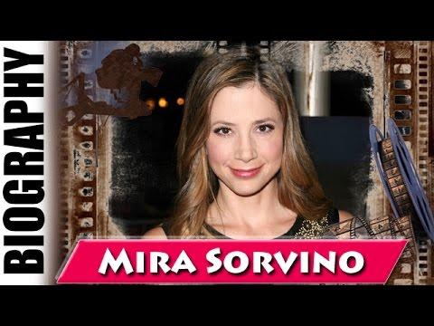 Mira Sorvino - Biography and Life Story