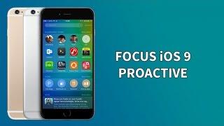 Cosa è Proactive? E come funziona? - Focus iOS 9