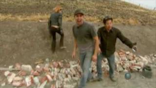 Mythbusters - Creamer Cannon