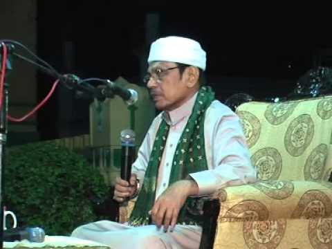Ceramah Maulid Nabi Syekh Muda Ahmad Arifin 2
