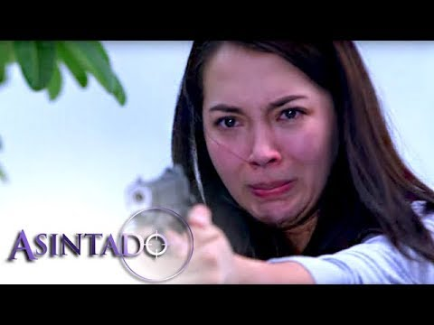 "Asintado OST ""Dahil Mahal na Mahal Kita"" Music Video by Jona"