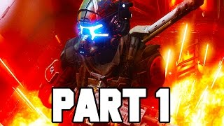 Titanfall 2 Gameplay Walkthrough Part 1