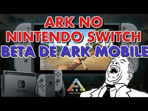 ARK na GDC