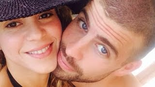 Shakira - Me Enamoré - Shakira y Pique